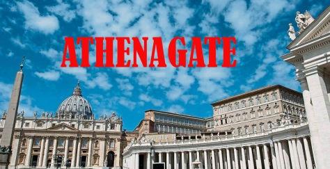 Athenagate